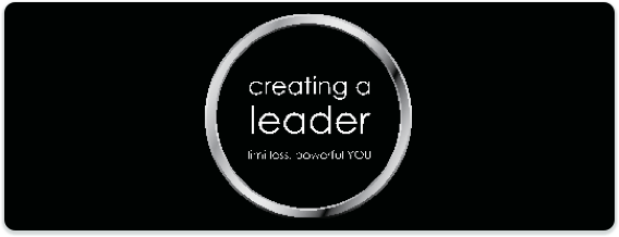 Toastmasters International Convention Exhibitor Creating A Leader Logo