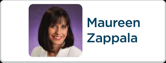 Toastmasters International Convention Exhibitor MaureenZappala