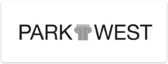 Toastmasters International Convention Exhibitor Park West Logo