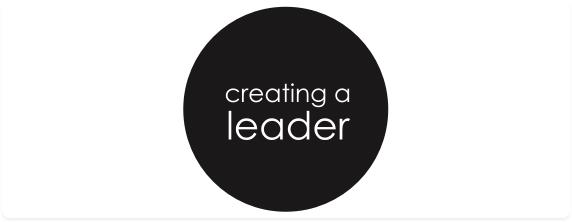 Toastmasters International Convention Exhibitor Creating a Leader