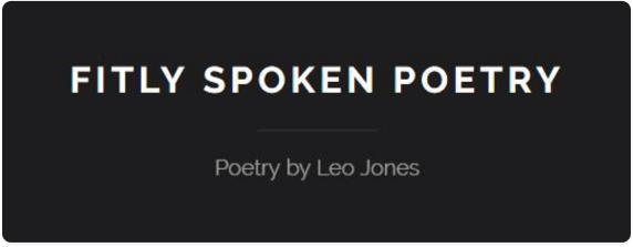 Toastmasters International Convention Exhibitor Fitly Spoken Poetry
