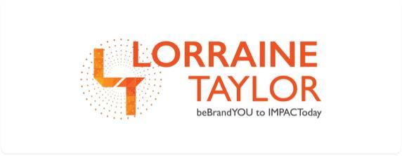Toastmasters International Convention Exhibitor Lorraine Taylor - BrandYOU