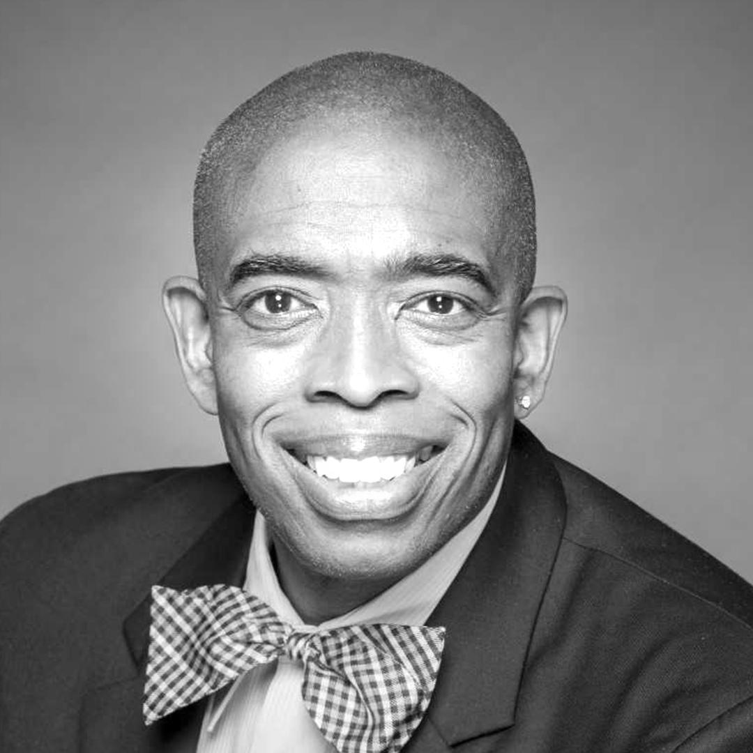 2019 Keynote Speaker Mark Brown