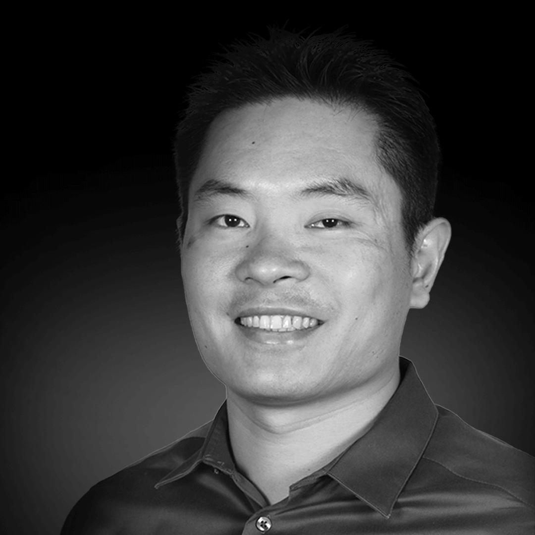 2019 Golden Gavel Recipient Jia Jiang