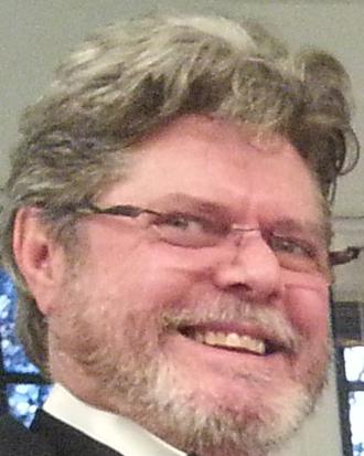 Robert Shambrook