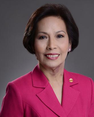 Christine A. Temblique