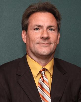 David M. Wiley