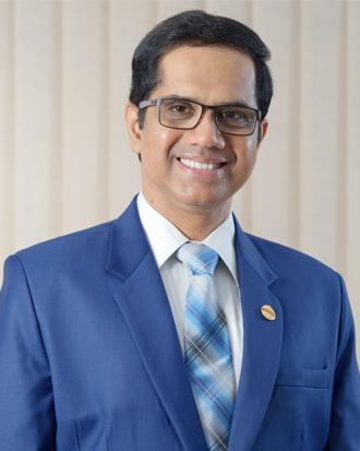 Nagaraja R. Rao
