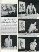 Life Magazine Article