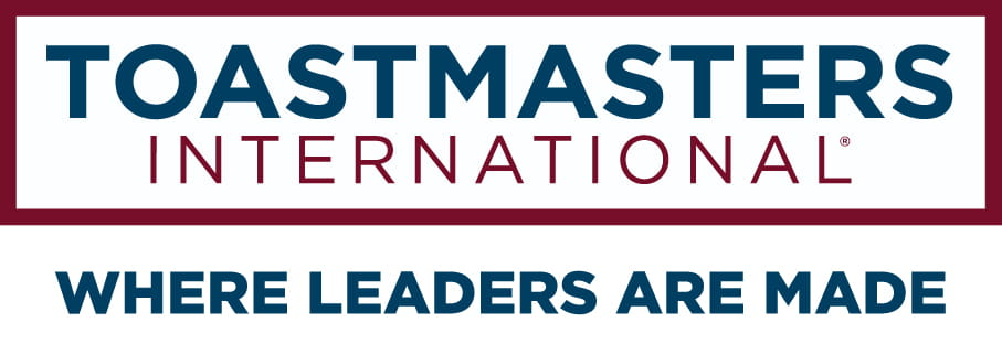 toastmasters international -logo and design elements