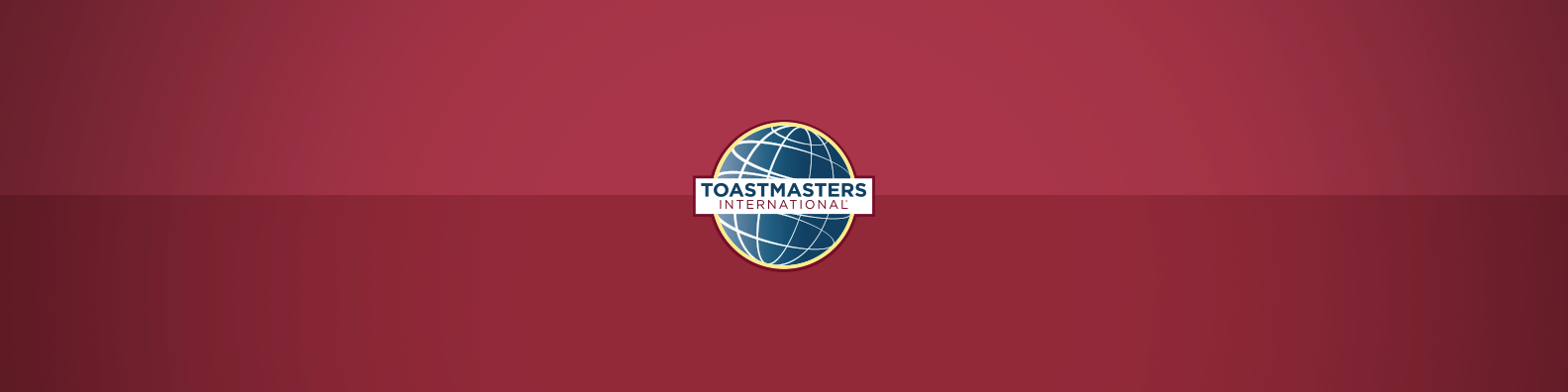 Toastmasters International Logo And Design Elements