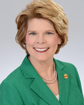 Karen Blake Candidate Image