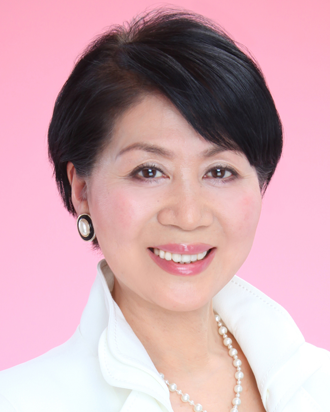 Kazuko Kawauchi