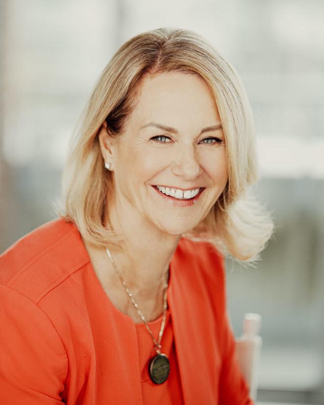 Margaret Page, DTM