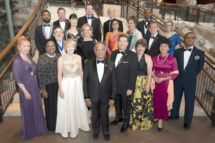 Toastmasters International Board of Directors