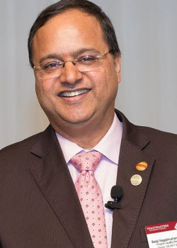 Balaji Nagabhushan