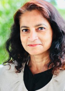 Farzana Chohan