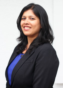 Gauri Seshadri