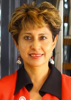 Rozy Rana