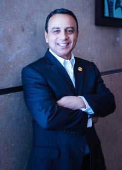 Soloman Almadi