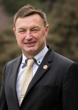 David Templeman