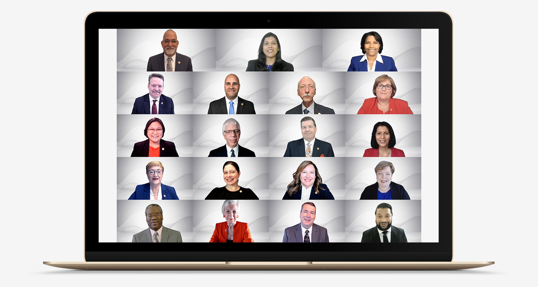 Toastmasters International Board of Directors