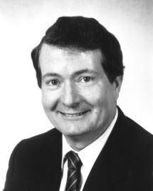 Ian B. Edwards