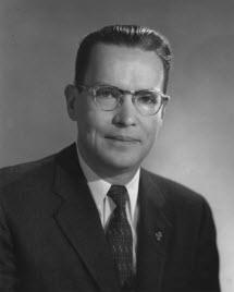 Aubrey B. Hamilton