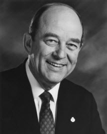 Bennie E. Bough