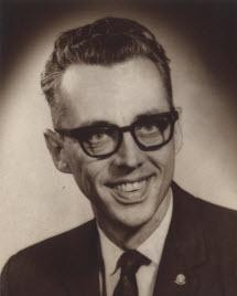 Charles C. Mohr