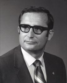 Donald W. Paape