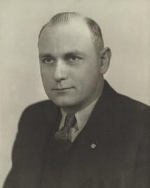 Ernest C. Davis