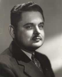 Franklin McCrillis