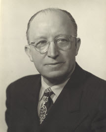 George W. S. Reed