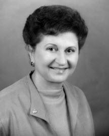 Helen M. Blanchard