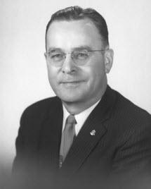 Herman E. Hoche