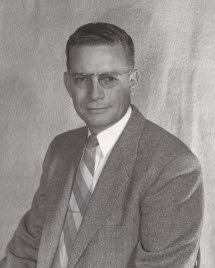Hubert E. Dobson
