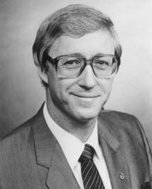 John A. Fauvel