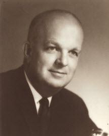 Ralph E. Howland