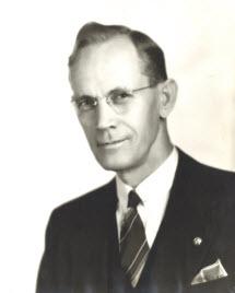 Ralph R. Guthrie