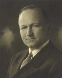 Raymond Huff