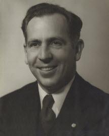 Sheldon M. Hayden