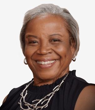 Charlene Burroughs, DTM