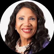 Sharon Anita Hill, DTM