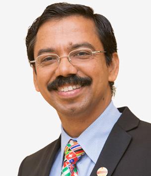 Sunil Kottarathil, DTM