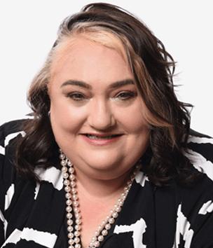 Kaylene Ledgar, DTM