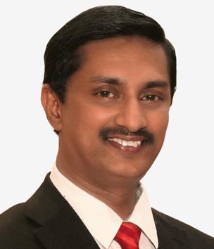 Sudash Liyanage, DTM