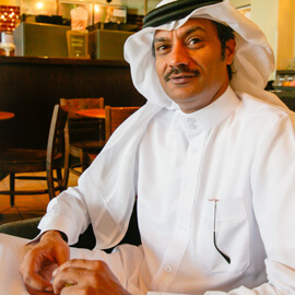 Ali Ahmed Mohamed Alrayes