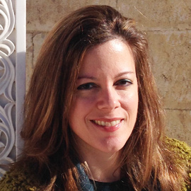 Barbara Kondilis
