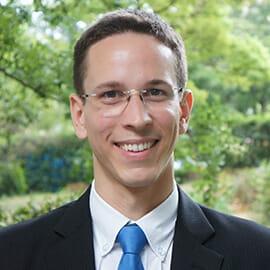 Daniel Matyas Szentimrey-Harrach Learning Master